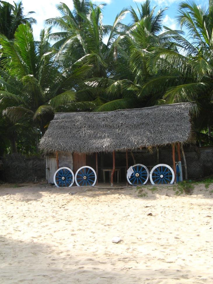 Winnies beach shack